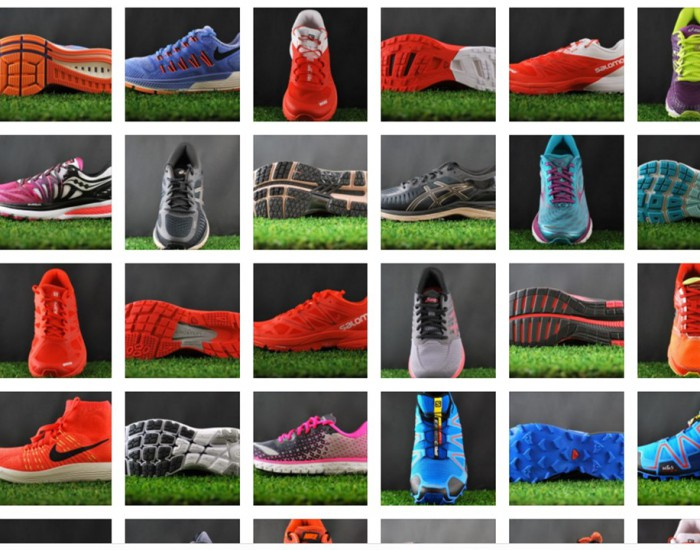 The 2016 RunInc. Spring-Shoe-Guide for Men And Women