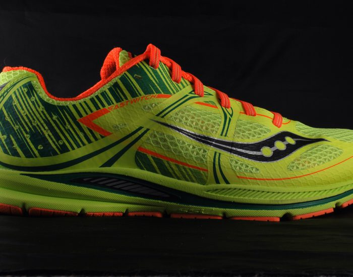 Racing 01 – SAUCONYS Fastwitch im Test