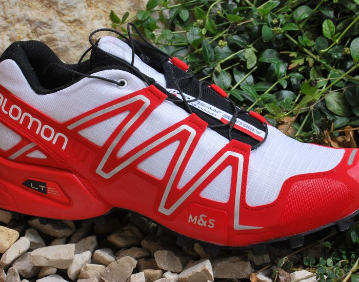 Austrian Olympia Edition 2016 – SALOMON SPEEDCROSS 3