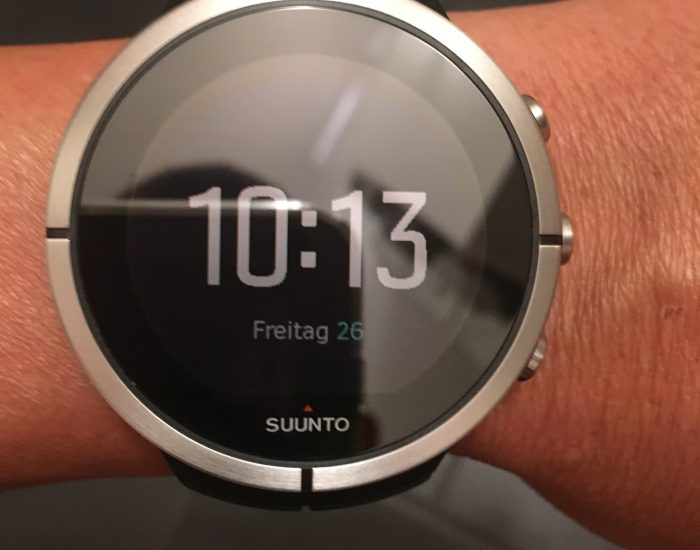 Inside SUUNTO SPARTAN ULTRA (HR) – Part 2