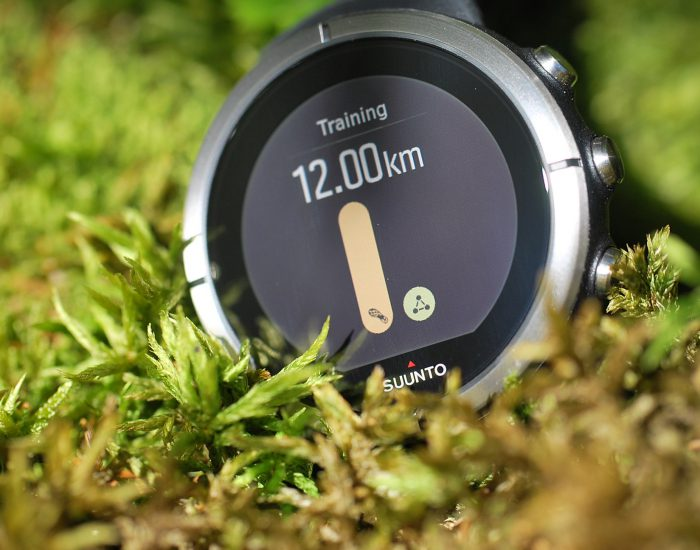 Inside SUUNTO SPARTAN ULTRA (HR) – Part 1