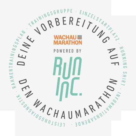 RunInc. WACHAUmarathon Special