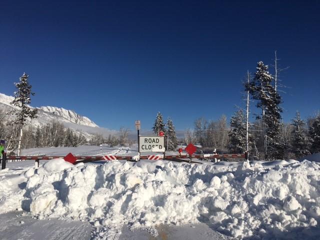 Uschi testet den Salomon XA Alpine Teil 2