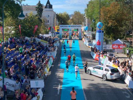 WACHAUmarathon 2020 abgesagt
